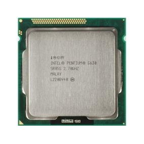 Processador Intel Pentium G630 1155