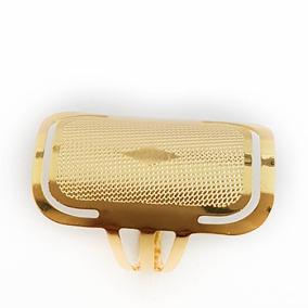 Anel Escudo Liz Ouro - Joias e Bijuterias no Mercado Livre Brasil 59ea1fc612e73