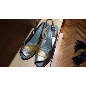 Zapatos Plataforma Blanca Verano 2016 - Zapatos en Mercado Libre ... 7f58d6840382