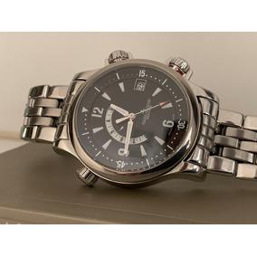 a4b54a39b9f Jaeger Lecoultre Polaris 1965 Vintage - Relógios De Pulso no Mercado ...