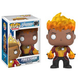 Funko Pop Legends Of Tomorrow Firestorm