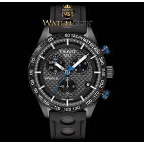 Relógio Tissot Prs 516 T100417 Novo Original Completo