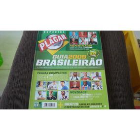 Revista Placar Guia Do Brasileirão 2009