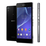 Sony Xperia Z2 D6503 Tv, 16gb 4g Smart Band Vitrine Branco