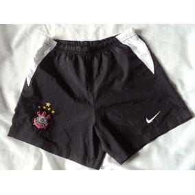 Corinthians - Shorts de Futebol no Mercado Livre Brasil 6a5eaadf6bd81