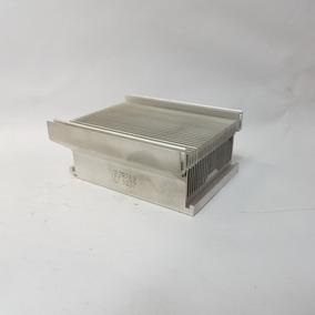 Kit 5 Dissipador De Calor Aluminio Para Montagens Diversas