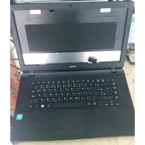 Carcaça Completa Acer Es1-511-c35q