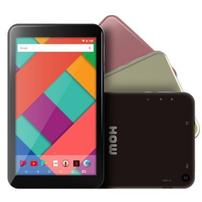Kit 03 Tablet How Ht-705 8gb E Android 7.1