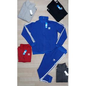 Conjunto Adidas Rojo - Ropa y Accesorios en Mercado Libre Colombia d5b2a9c8484
