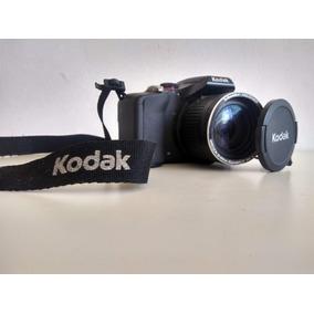 Camera Semi Profissional Easyshare Max Z990 Kodak Defeito