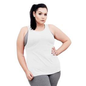 59d960587 Roupas Fitness Romance - Camisetas e Blusas para Feminino no Mercado ...