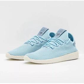 outlet store 4c3ad 04665 Zapatillas adidas Pharrell Williams Originales Talle 43