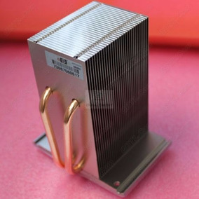 Dissipador Heatsink Hp Dl370 Ml370 G6 508996-001 628696-001
