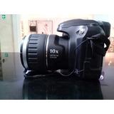 Camara De Fotos Y Video Fujifilm