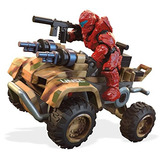 Mega Construx Halo Para Construir Playset 2pieza