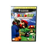 Mario Golf Gamecube