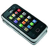 Celular Lg Gm750 Wi-fi Câmera 5mp