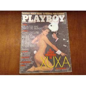 Revista Xuxa Edição Argentina 1991