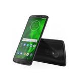 Celular Motorola Moto G6 Play 32gb Ram 3gb Huella Dual