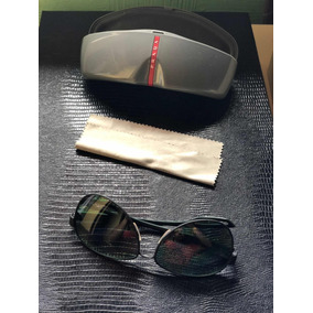 35e6f32498600 Óculos De Sol Prada Modelo  Sps 55 M Sao Paulo - Óculos no Mercado ...
