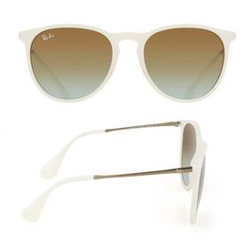 Armacao Feminina Oculos Creme Ray Ban - Óculos De Sol no Mercado ... b2ceb5d695