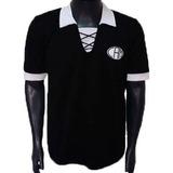 9ccfedadd5 Camisa Atletico Mineiro Retro 1916 no Mercado Livre Brasil