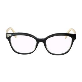 Oculos De Grau Gatinho Quadrado Fendi - Óculos no Mercado Livre Brasil 059387e179