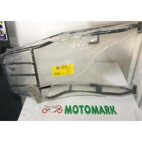 Bagageiro Modelo Maciço P/ Honda Pop 100