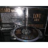 La Mas Bellas Canciones De Amor / Love Album / Cd