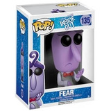 Funko Pop! Fear 135- Disney Pixar Inside Out-