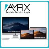 Instalación De Mac Os Mojave Macbook/imac