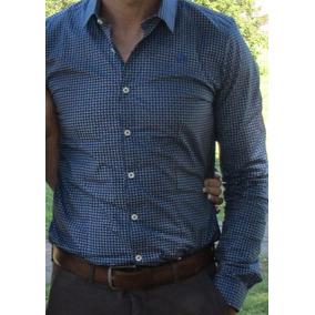 Camisa Uso Slim Fit Talle Un M Key Solo rr0qPnS5