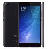 Smartphone Xiaomi Mi Max 2 Preto 64gb Tela 6.44