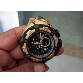 34e46c4ecd6 Relogio Invicta Usado - Relógio Invicta Masculino em Sergipe