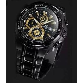 c2fb0083b26 Relogio Casio Edifice General Pronta - Relógios De Pulso no Mercado ...