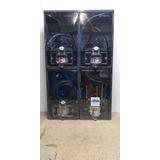 Caixa De Luz Padrão Enel Eletropaulo P/3 Medidores Cabo 25mm