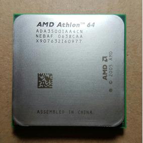 Processador Amd Athlon64 3500 Ada3500iaa4cn C/ Garantia Am2