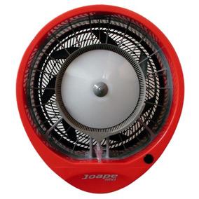 Climatizador Joape Guarujá Vermelho - 220v
