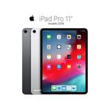 iPad Pro 11 Wifi 64gb / Entrega Inmediata / Apple 2018