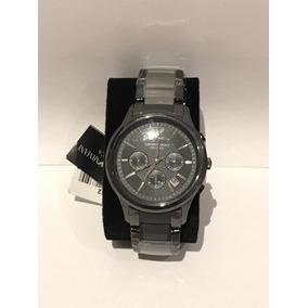 17b44595fc92 Reloj Emporio Armani Ar1452 Ceramica - Reloj para Hombre en Mercado ...
