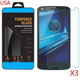 5 X Para Motorola Droid Turbo 2 Xt1585 9h Templado Vidr-9712
