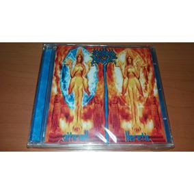 Morbid Angel - Heretic (cd Lacrado) (argentino)