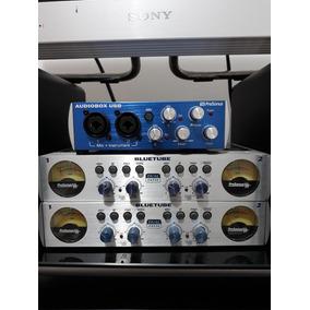 Presonus Audiobox Usb (zerada)