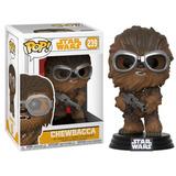 Funko Pop Chewbacca 239 - Minijuegosnet
