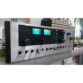 Amplificado Pro1200 Gradiente