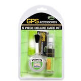 * Kit Limpieza Mantenimiento Gps Deluxe Care Clean Screen !!