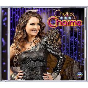 cd cheias de charme nacional 2012