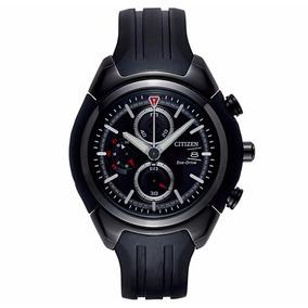 Reloj Citizen Sport Eco-drive Cronógrafo Ca0285-01e