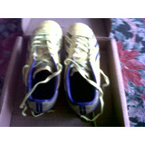 Zapatos De Tacos De Futbol