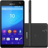 Sony Experia C4 16gb Rom Dual Sim 4g.